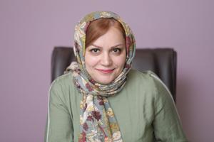 خانم دکتر ثنایی
